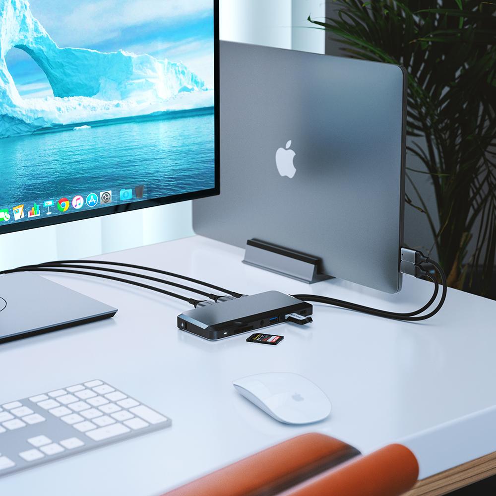 kompatibel med mac